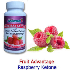 CLEARANCE! - Raspberry Ketone Weight Management - traversebayfarms