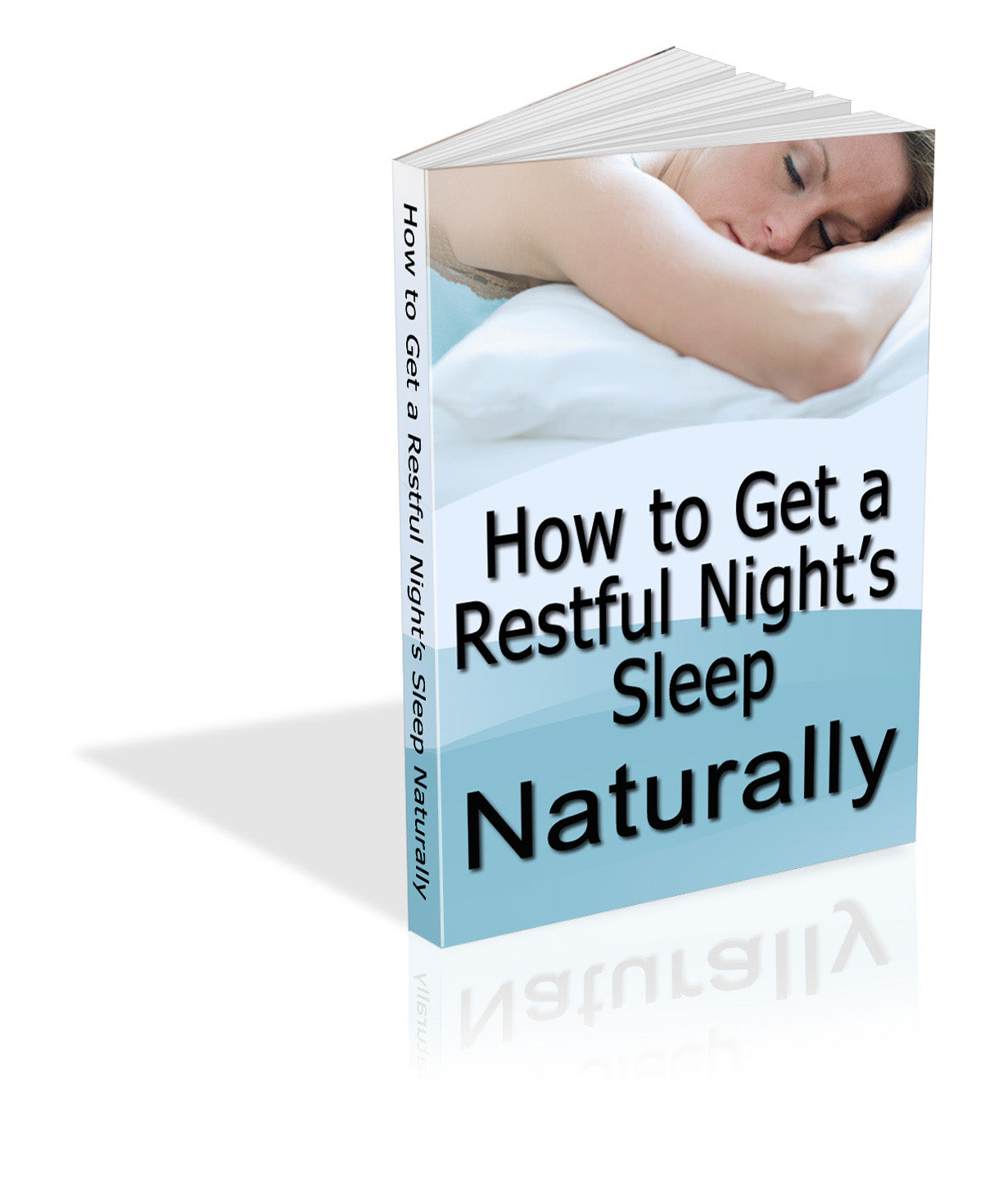 Tart Cherry Sleep - How to Get a Restful Night's Sleep Naturally - traversebayfarms