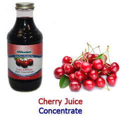 Cherry Juice Concentrate for Joint Pain - traversebayfarms