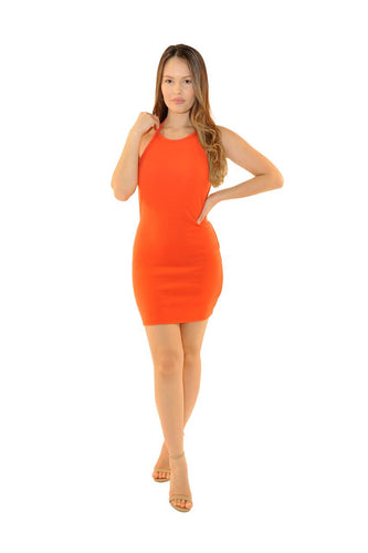 Jen Mini Dress - Desired Clothing