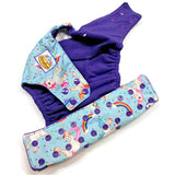 Unicorns PUL Cloth Diaper