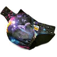 Galaxy PUL Cloth Diaper