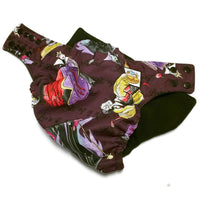 Disney Villains (Cotton)