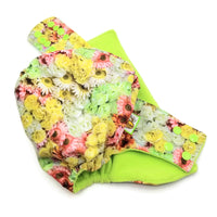 Spring Bouquet PUL Cloth Diaper
