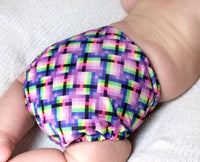 Girls Just Wanna Have Fun PUL Cloth Diaper