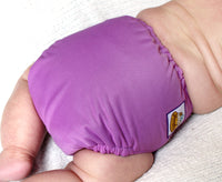 Violet BasicBuns PUL Cloth Diaper