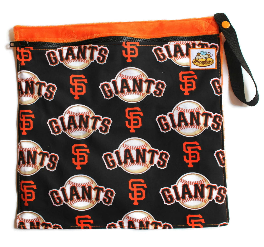 Giants Orange