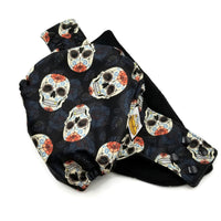 Sugar Skulls PUL Cloth Diaper