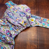 Kaleidoscope PUL Cloth Diaper