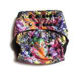 Graffiti PUL Cloth Diaper