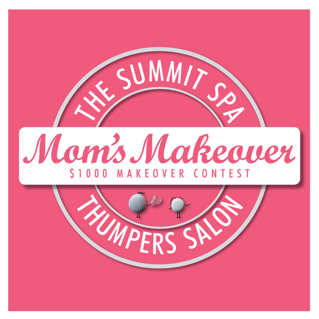 Win a $1000 Custom Makeover Day!