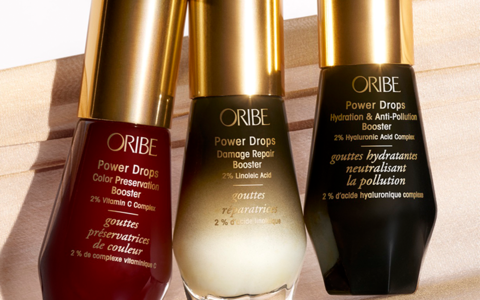 Oribe Power Drops