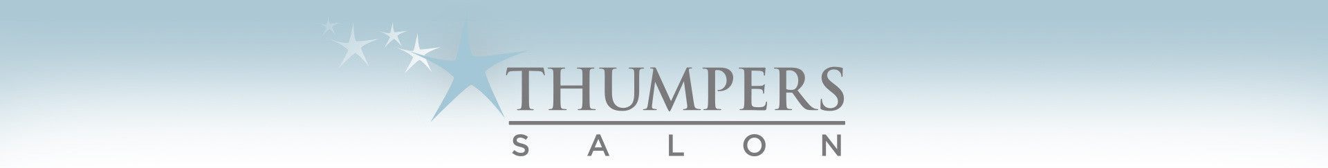 Thumpers Salon