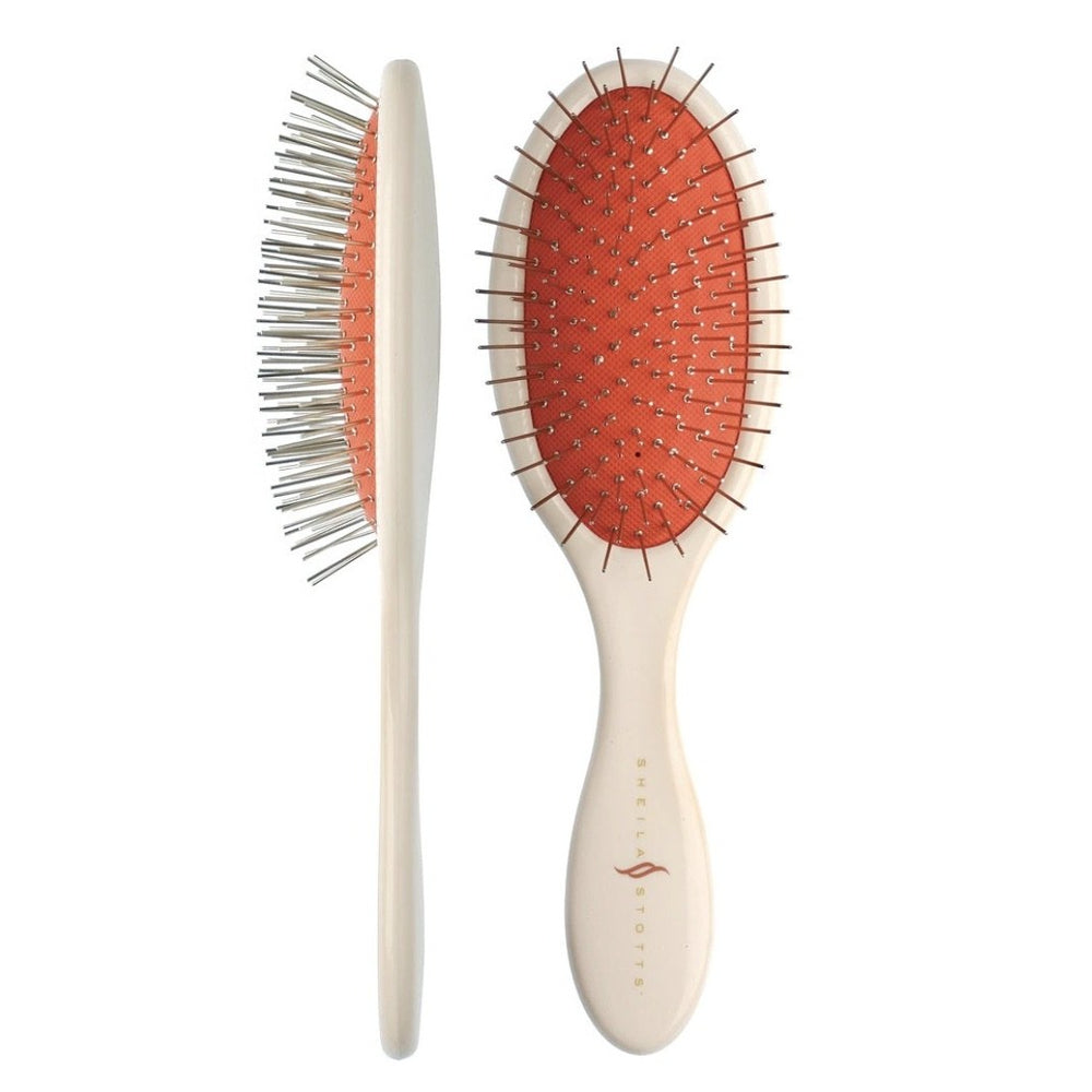 Sheila Stott's Removal Brush