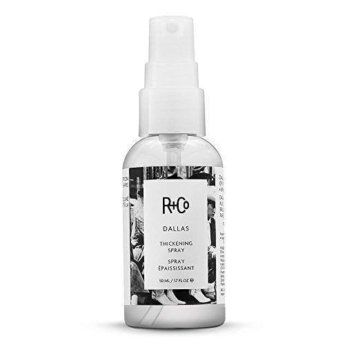 2oz R+CO Dallas Thickening Spray