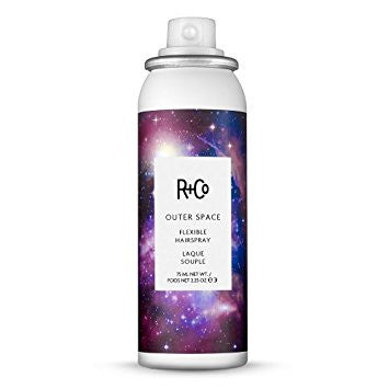 2.25oz R+CO Outer Space Flexible Hairspray
