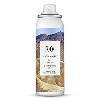 1.6oz R+CO Death Valley Dry Shampoo