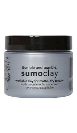 Bumble and Bumble Sumo clay