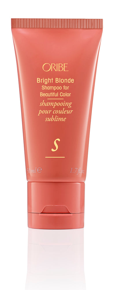 Oribe Bright Blonde Shampoo for Beautiful Colour