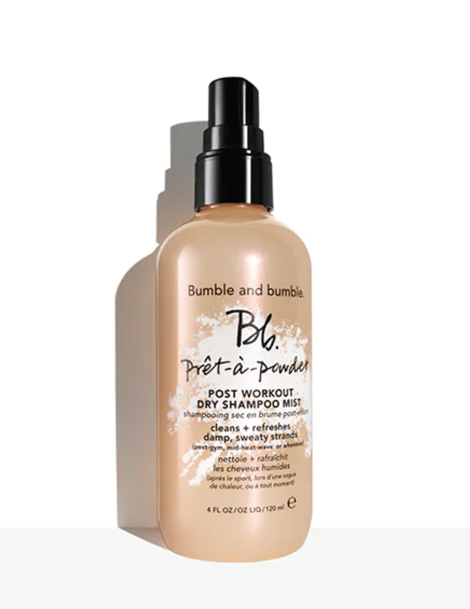 Bumble and Bumble Prêt-à-powder Post Workout Dry Shampoo Mist