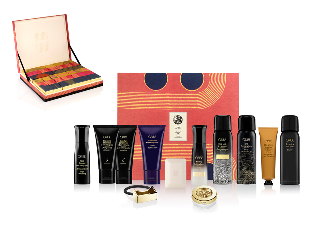 Oribe Collection Set