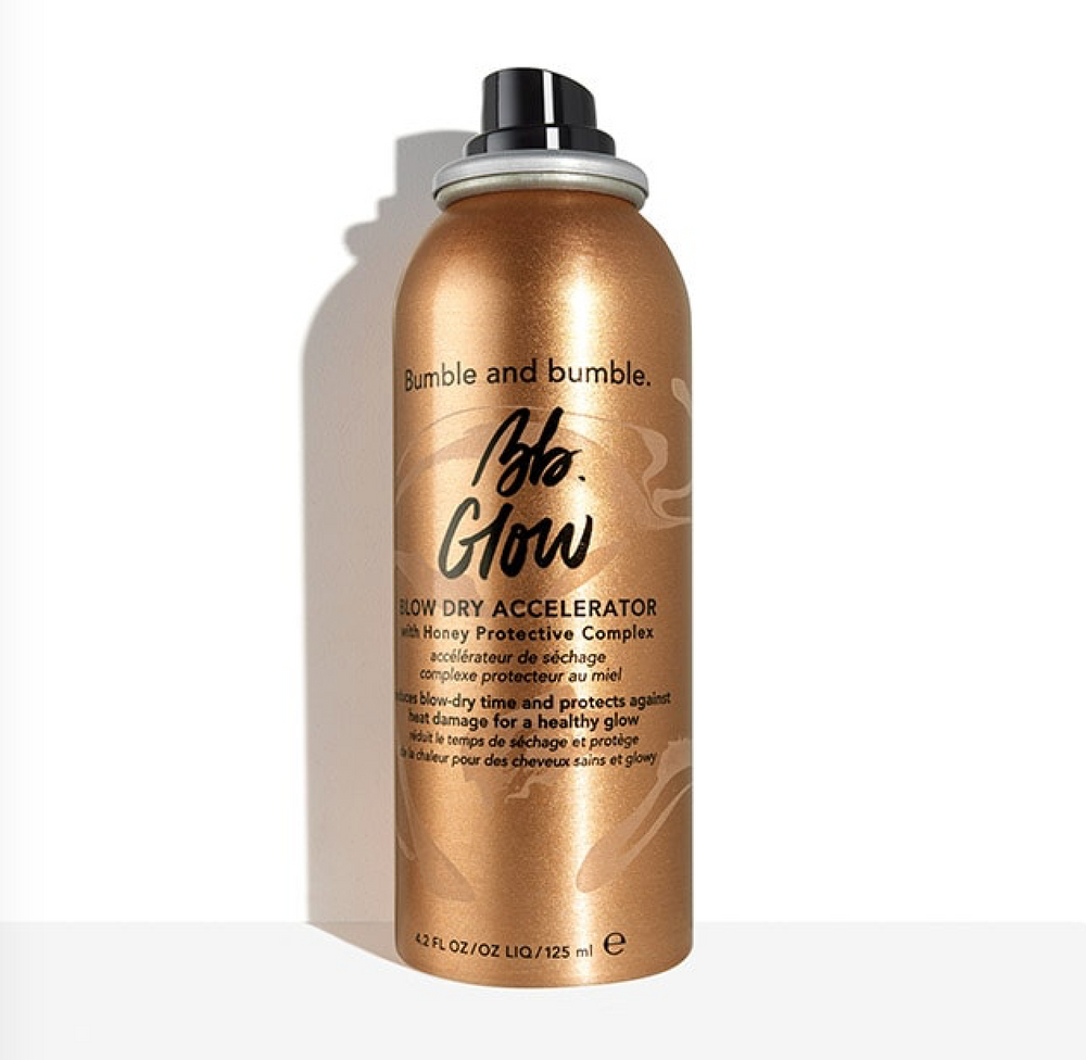 Bumble And Bumble Glow Blow-Out Accelerator