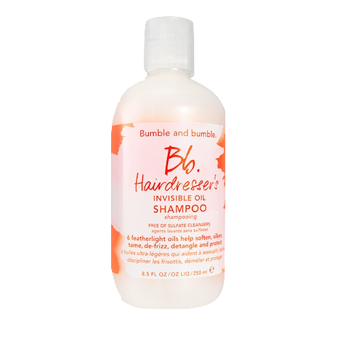 Bumble and Bumble Hairdresser's Invisible Oil Shampoo