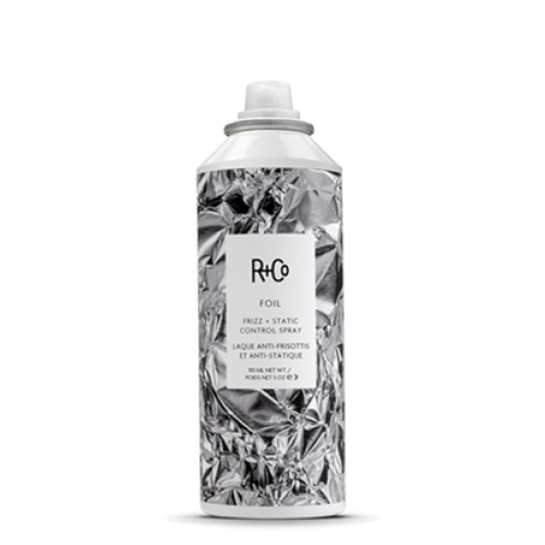 R+CO FOIL Frizz and Static Control Spray