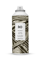 R+CO FREEWAY DEFINING SPRAY GEL