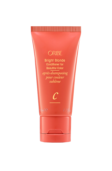 Oribe Bright Blonde Conditioner for Beautiful Colour