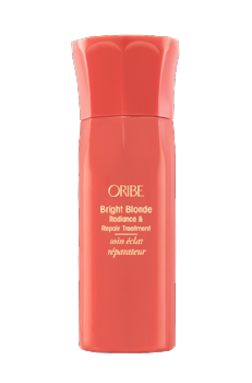 4.2oz Oribe Bright Blonde Radiance and Repair Treatment
