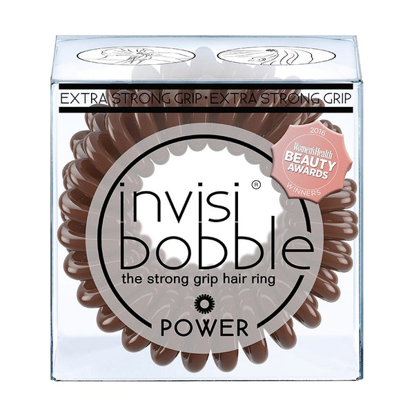 Invisibobble Brown Power