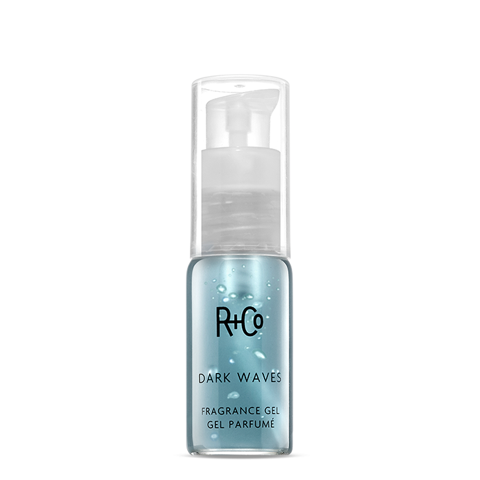 R+CO DARK WAVES Fragrance Gel