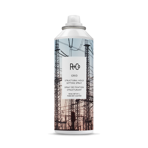 5oz R+CO Grid Structural Hold Setting Spray