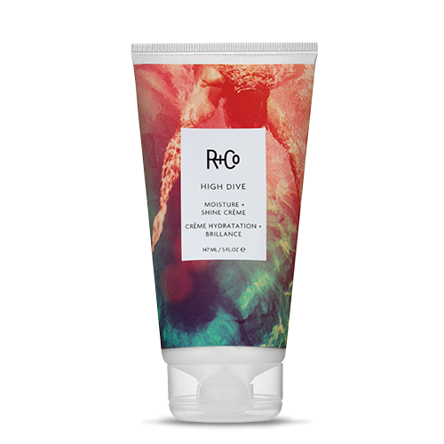 R+CO HIGH DIVE Moisture and Shine Creme