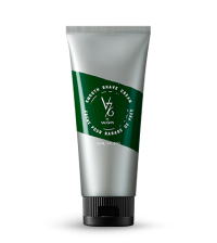 5oz V76 Smooth Shave Cream