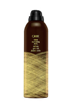 Oribe Dry Thick Finishing Spray