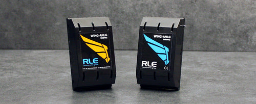 WiNG-ANLG-900 - WiNG Analog input; 900 MHz wireless transmitter; configurable as 0-20mA (default), 0-5VDC or 0-10VDC