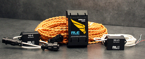 WiNG-LD-868 - WiNG Leak detector; 868 MHz wireless transmitter, includes LC-Kit; requires SC, SC-R, SC-ZH or SD-Z