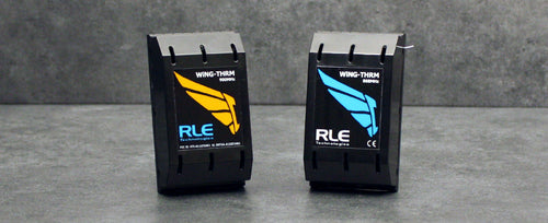 WiNG-THERM-900 - WiNG two-wire 10K Thermistor input; 900 MHz wireless transmitter