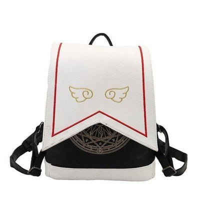 Cardcaptor Sakura Inspired Kawaii Backpack #JU2064-Juku Store