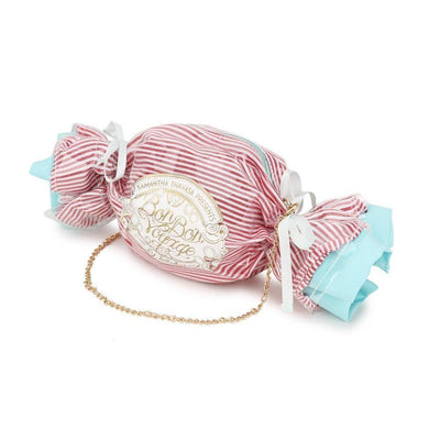 Cute Candy Design Handbag Pastel Crossbody Clutch #JU2773-Juku Store