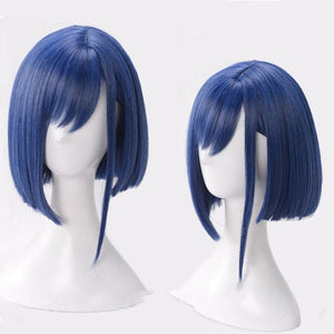 DARLING in the FRANXX Ichigo Cosplay Wig #JU2071-Juku Store