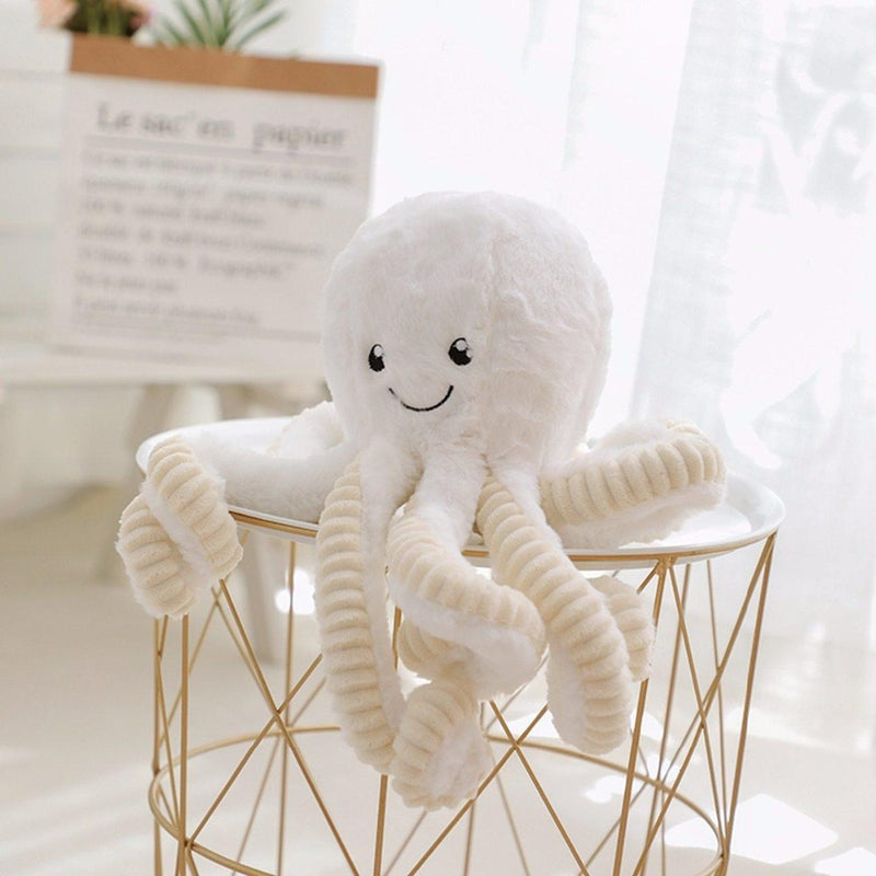 Tako Octopus Stuffed Toy Japanese Plush #JU2463-Juku Store