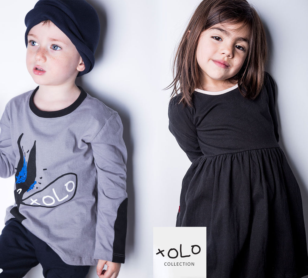 XOLO, NEW COLLECTION