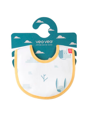 BE FRIENDS DREAM BIB  + CRAFT HANGER