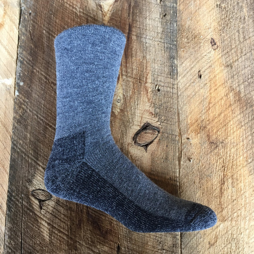 Alpaca Hiker Socks