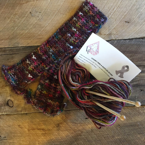 Holiday Special - Knitter's Gift Set