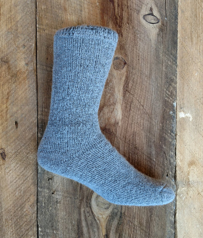 Alpaca Heavy Boot Socks