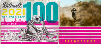 Biltwell 100 Off-Road Race 2021